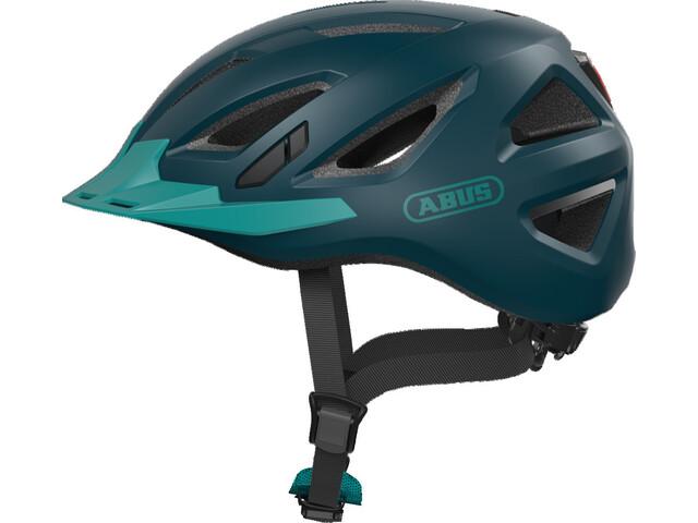 ABUS Urban-I 3.0 Casco, core green